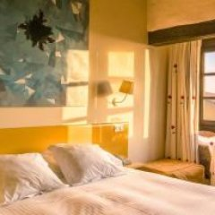 Отель Casona Las Cinco Calderas фото 17