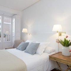 Отель Apartamento Paseo del Prado II Мадрид комната для гостей фото 2