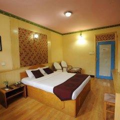 Отель Acme Guest House Непал, Катманду - отзывы, цены и фото номеров - забронировать отель Acme Guest House онлайн комната для гостей фото 4