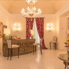 Grand Hotel Di Lecce Лечче интерьер отеля
