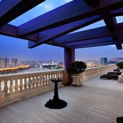 Отель Sofitel Macau At Ponte 16 с домашними животными
