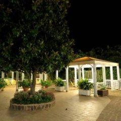 Hotel Villa Maria Криспьяно фото 8