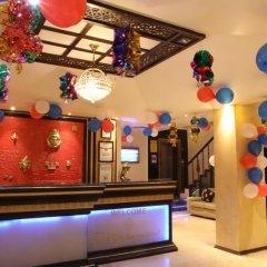 Отель Surya International Индия, Нью-Дели - отзывы, цены и фото номеров - забронировать отель Surya International онлайн детские мероприятия