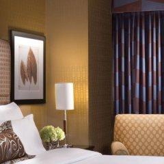 Отель New York New York комната для гостей фото 10