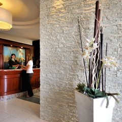 Hotel Life интерьер отеля фото 2