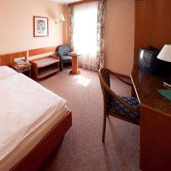 Отель Doktorschlössl Австрия, Зальцбург - отзывы, цены и фото номеров - забронировать отель Doktorschlössl онлайн комната для гостей