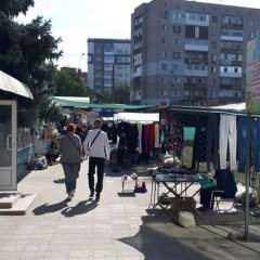 Апартаменты Apartment With one Bedroom in Mykolaiv, With Wonderful City View and Wifi - 6 km From the Beach Николаев городской автобус