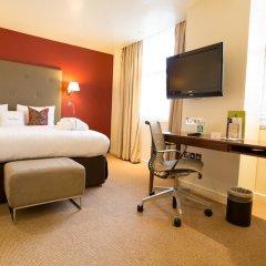 Отель DoubleTree by Hilton London – West End удобства в номере