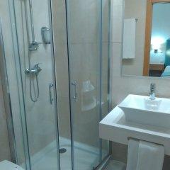 Отель Sea Garden Residência ванная фото 2