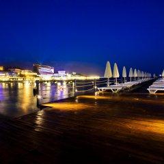 Aventura Park Hotel - Ultra All Inclusive Турция, Окурджалар - отзывы, цены и фото номеров - забронировать отель Aventura Park Hotel - Ultra All Inclusive онлайн приотельная территория фото 2