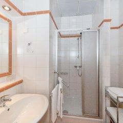 Отель Visionapartments Vienna Marc-aurel-strasse Вена ванная