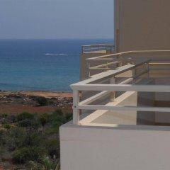 Отель Iris Beach Протарас балкон