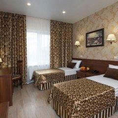 Гостиница Суворов комната для гостей фото 3