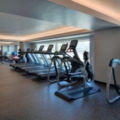 Loews Hollywood Hotel фитнесс-зал фото 2