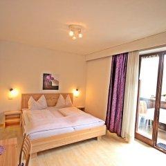 Отель Residence Karpoforus Лачес комната для гостей фото 2