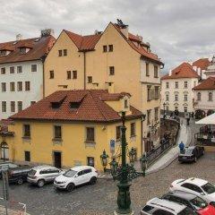Charles Bridge B&b Hotel Прага