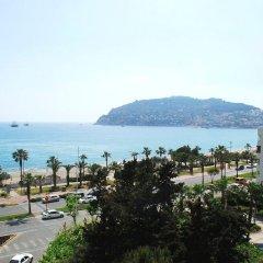 Rosella Hotel пляж фото 2