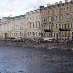 Отель Меблированные комнаты Аничков мост Санкт-Петербург пляж