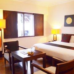 Отель Nikko Bali Benoa Beach Индонезия, Бали - отзывы, цены и фото номеров - забронировать отель Nikko Bali Benoa Beach онлайн фото 9