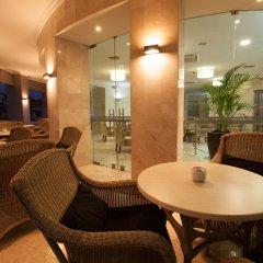 Luna Hotel Zombo интерьер отеля фото 2