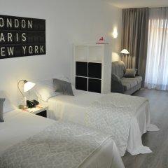 Отель Aparthotel Atenea Calabria комната для гостей фото 4