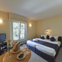 Hotel Orangerie Дюссельдорф комната для гостей фото 3