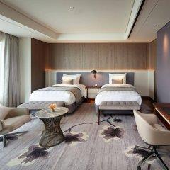 Отель Signiel Seoul Сеул спа