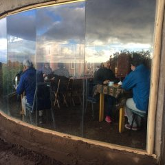 Отель Titicaca Lodge - Isla Amantani Перу, Тилилака - отзывы, цены и фото номеров - забронировать отель Titicaca Lodge - Isla Amantani онлайн гостиничный бар