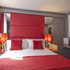 Отель BDB Luxury Rooms Margutta комната для гостей фото 16