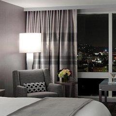 Loews Hollywood Hotel питание фото 3