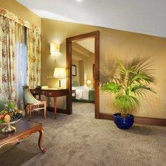 Отель Ambasciatori Palace Hotel Италия, Рим - 4 отзыва об отеле, цены и фото номеров - забронировать отель Ambasciatori Palace Hotel онлайн спа