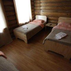 Арт-Эко-отель Алтай Бийск спа фото 2