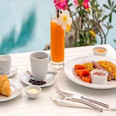 Отель Hollywood Pool Villa Jomtien Pattaya в номере