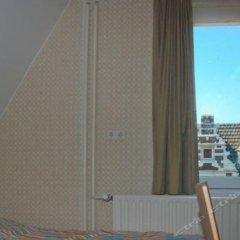Отель Stayokay Amsterdam Vondelpark - Hostel Нидерланды, Амстердам - отзывы, цены и фото номеров - забронировать отель Stayokay Amsterdam Vondelpark - Hostel онлайн комната для гостей фото 6