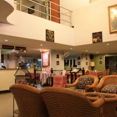 Отель Sawasdee Pattaya Паттайя интерьер отеля фото 2