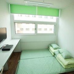 Отель Namsan Guesthouse комната для гостей фото 2
