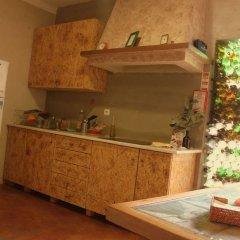 Tribo da Praia - Eco Hostel в номере