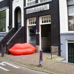 Отель Max Brown Hotel Canal District Нидерланды, Амстердам - отзывы, цены и фото номеров - забронировать отель Max Brown Hotel Canal District онлайн детские мероприятия фото 2