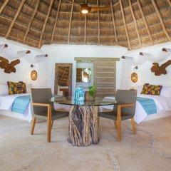 Отель Mahekal Beach Resort детские мероприятия