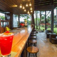 Отель Islanda Hideaway Resort гостиничный бар