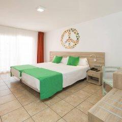 Hotel Playasol Bossa Flow - Adults Only комната для гостей