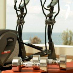Sentido Punta del Mar Hotel & Spa - Только для взрослых фитнесс-зал