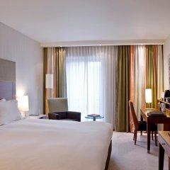 Отель Sofitel Wroclaw Old Town 5* Улучшенный номер с различными типами кроватей