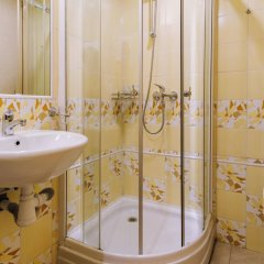 Гостиница Невский Бриз ванная