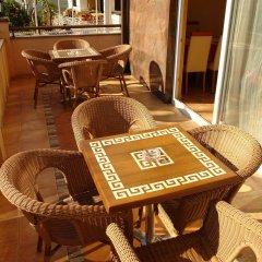 Garni Hotel Fineso питание