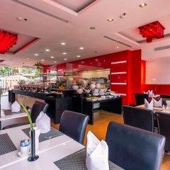 Отель Nova Platinum Hotel Таиланд, Паттайя - 1 отзыв об отеле, цены и фото номеров - забронировать отель Nova Platinum Hotel онлайн фото 4