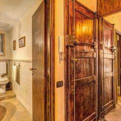 Отель Italy Rents Spanish Steps Италия, Рим - отзывы, цены и фото номеров - забронировать отель Italy Rents Spanish Steps онлайн сауна