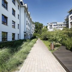 Апартаменты Apartinfo Exclusive Sopot Apartment