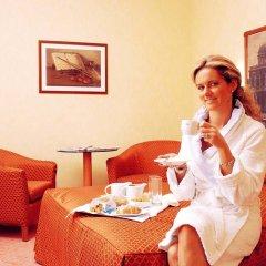 Hotel President в номере