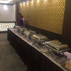Hotel Love Kush in Agra, India from 33$, photos, reviews - zenhotels.com meals
